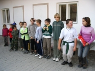 Dvoudenní hra, říjen 2006
