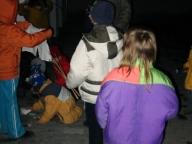 Po stopách ledového muže, dvoudenní hra, únor 2007