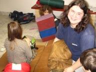 Balíme, čau příště, dvoudenní hra, únor 2007