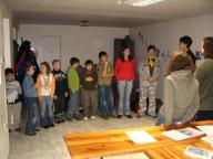 Dvoudenní hra, únor 2008