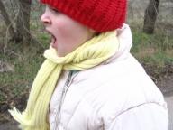 Náročná výprava, únor 2008