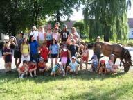 Tábor FARA 2008