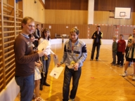 14.3.2009 Župní přebor st. žáků, Těšany