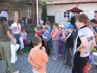 19.4.2009 Oslava výročí 100 let Orla, Těšany