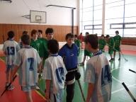 21.2.2009 Liga st. žáků, Brno-Bohunice