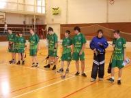 9.5.2009 Finále Orelské florbalové ligy st. žáků, Uherské Hradiště