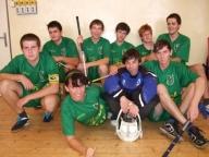 16.10.2010 Liga juniorů, Brno-Bohunice
