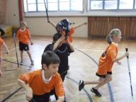 28.10.2010 Turnaj začínajících hráčů a hráček, Klobouky u Brna
