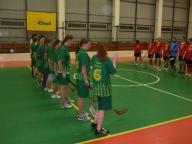 21.2.2010 Liga juniorek, Brno-Bohunice