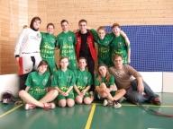 28.3.2010 Liga juniorek, Jaroměřice