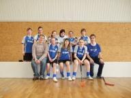 18.4.2010 Liga juniorek, Mikulčice