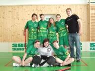 1.5.2010 Liga juniorek, Uherské Hradiště
