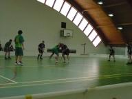 17.11.2010 Liga mužů, Slavkov u Brna