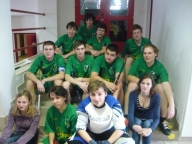 2.1.2011 Liga mužů, Slavkov u Brna