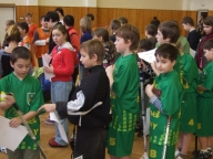 13.2.2011 Turnaj začínajících hráčů a hráček, Boleradice