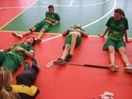 6.2.2011 Liga žákyň, Brno-Bohunice