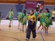 14.1.2012 Liga juniorek, Lužice