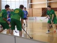 15.1.2012 Liga mužů, Vyškov