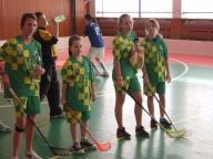 28.1.2012 Liga žákyň, Brno-Bohunice