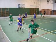 7.1.2012 Liga mladších žáků, Hodonín