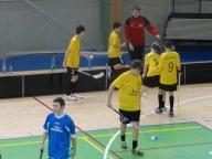 9.2.2014 Liga st. žáků Křenovice